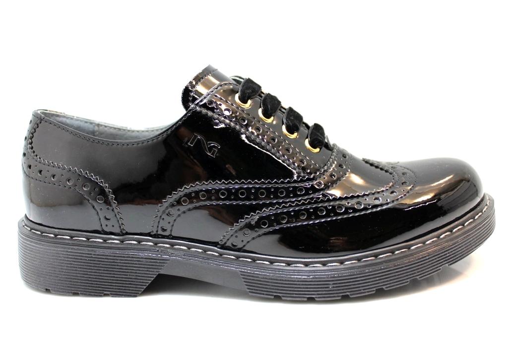 scarpe donna stile inglese
