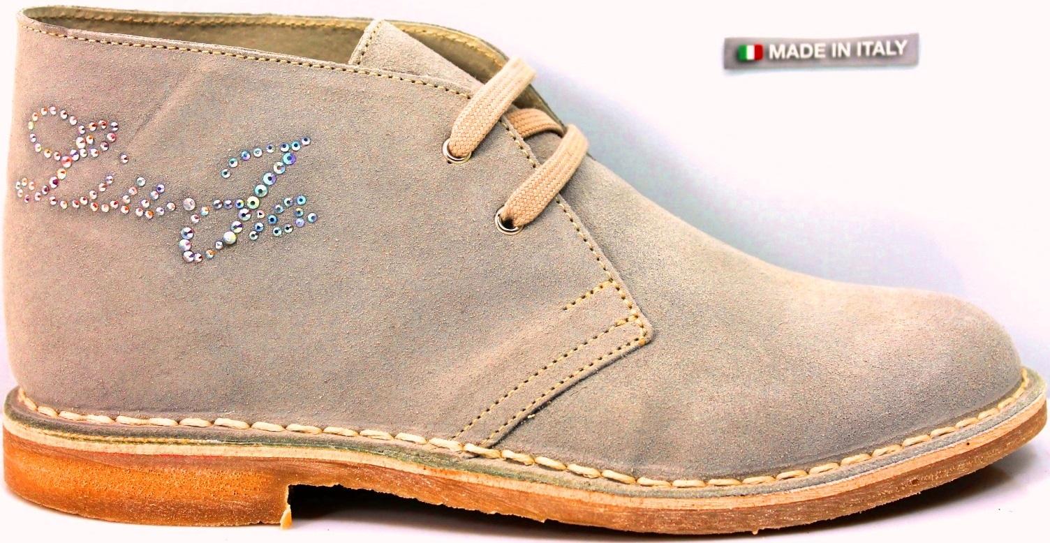 Polacco Camoscio LIU JO Scarpe Donna Bambina Calzature Woman Shoes 92f9694fa3a