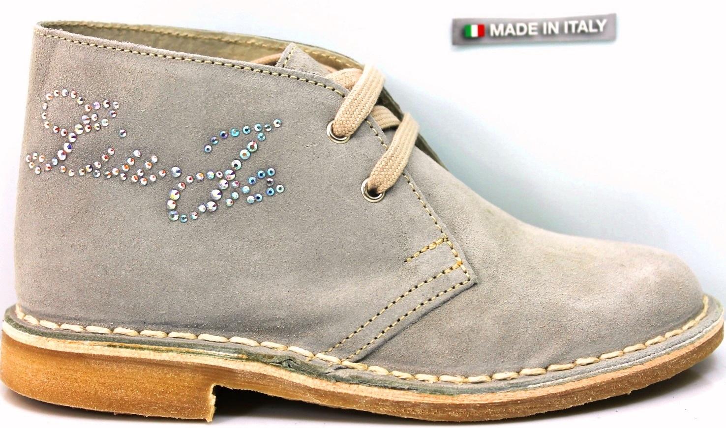 Polacco Camoscio LIU JO Scarpe Donna Bambina Calzature Woman Shoes. codice   LiuJo20353silver eb15c0cd198