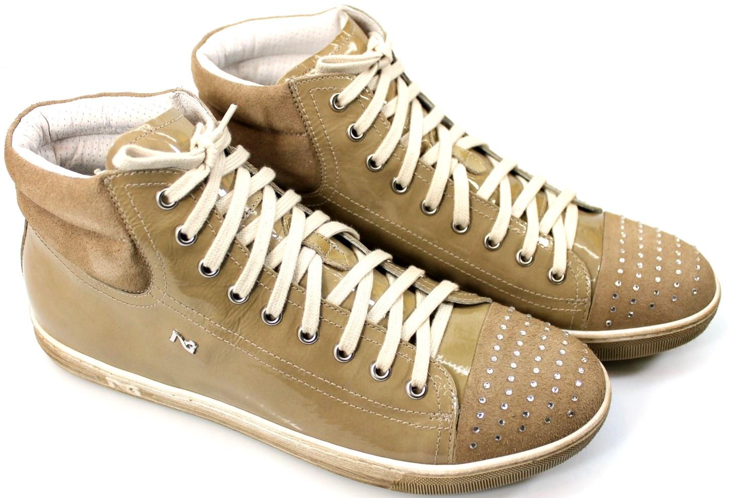 Woman Sneakers NERO GIARDINI Scarpe Donna Calzature Woman Shoes 3 3 di 5 ... ee685540ee0
