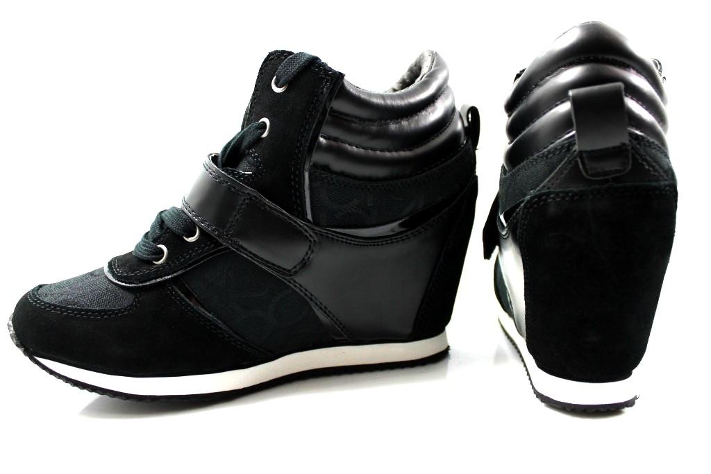scarpe nike donna con tacco