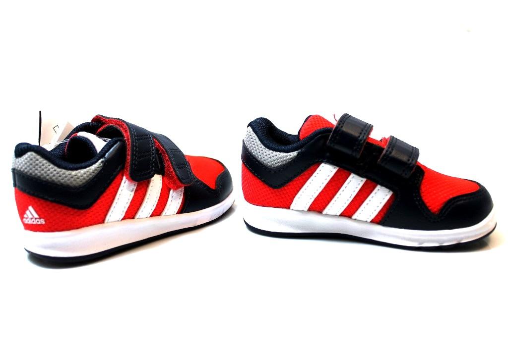 scarpe bambino nike con strappo