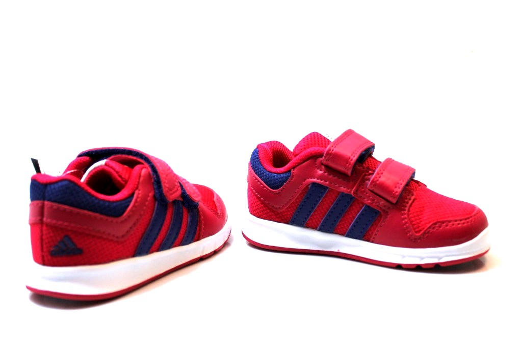 scarpe ginnastica bambino adidas strappo