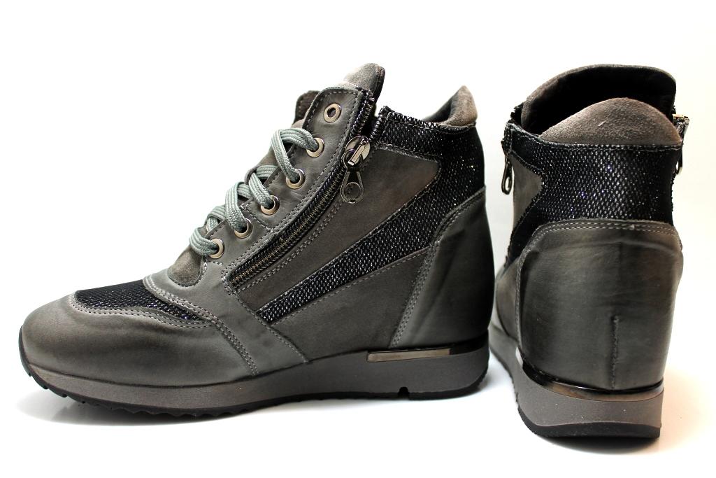Donna Exton Interno Sneakers Scarpe CasualEbay Tacco Con Fashion 1923 mwOnvN80