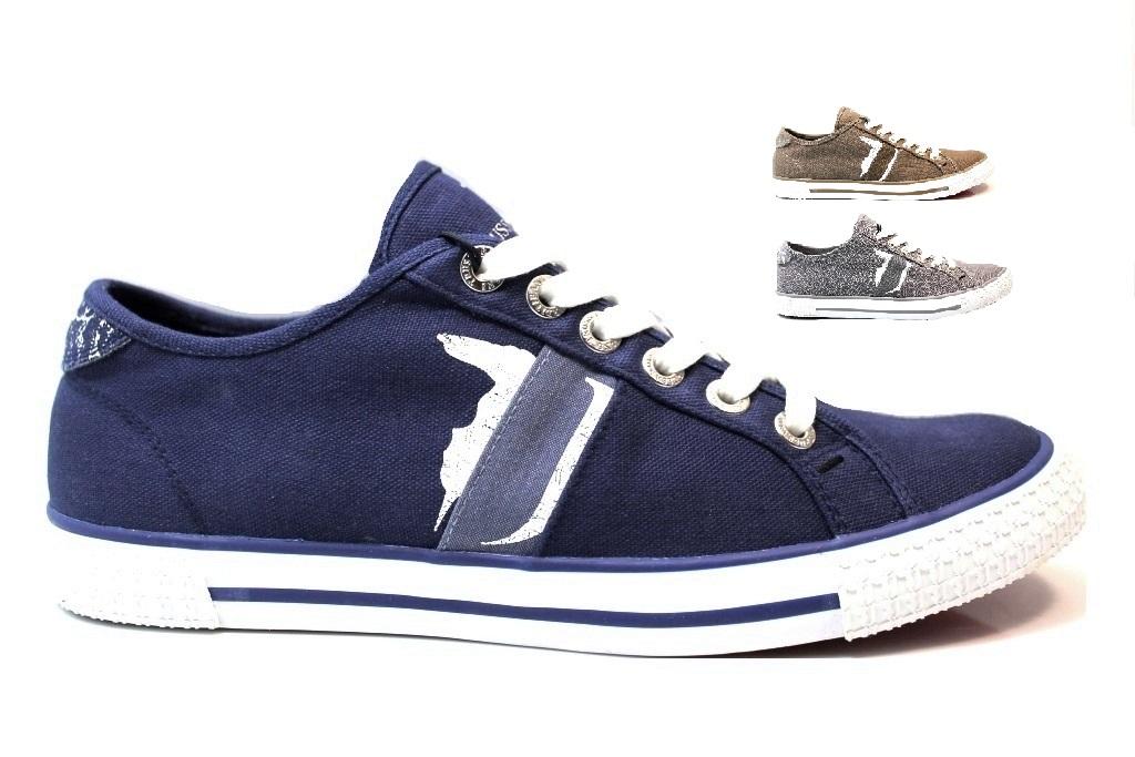 Dettagli su Trussardi Jeans 77S520 Marrone 99ca27c1e25