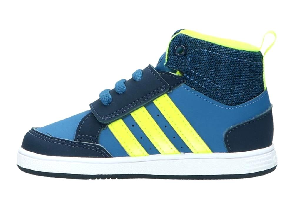 scarpe bimbo blu adidas