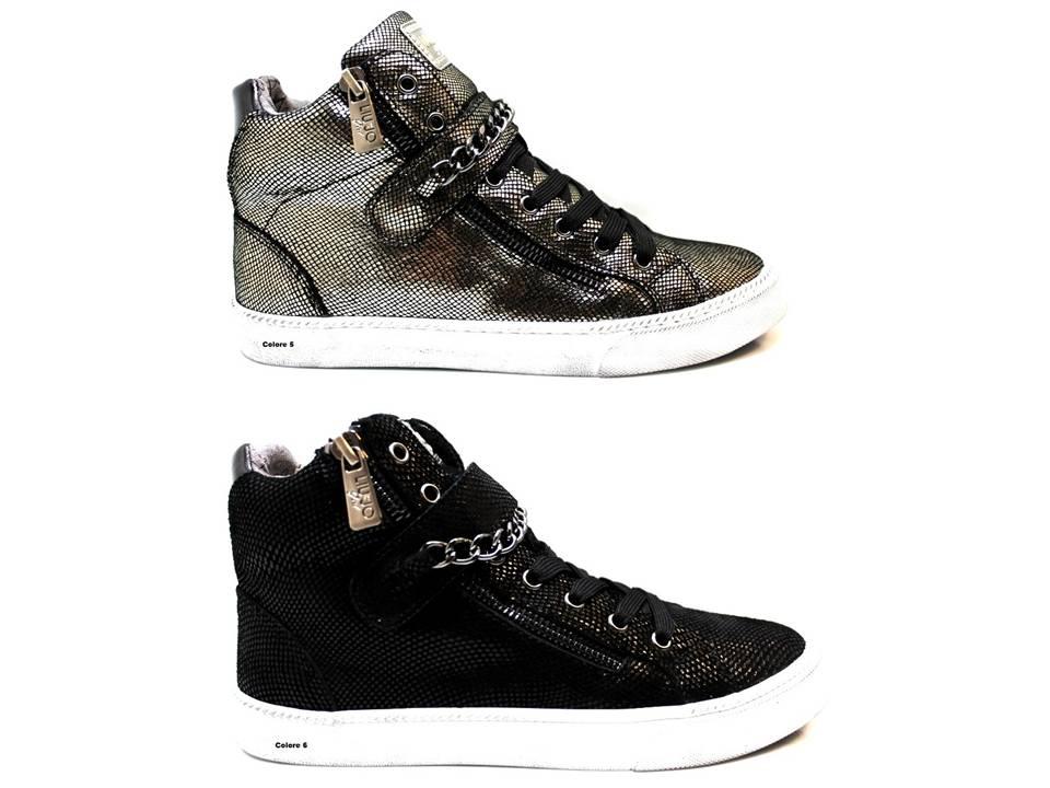 a3af933e083c9 Liu Jo Girl Sneakers Polacchine Scarpe Bambina Calzature Casual. codice   LiujoGirlPolacchineBambina