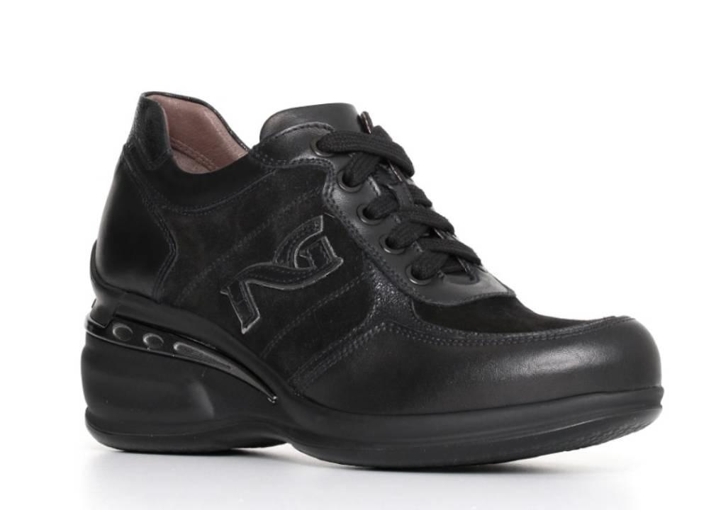 Nero Giardini P719210D Nero Sneakers Scarpe Donna Calzature Comode