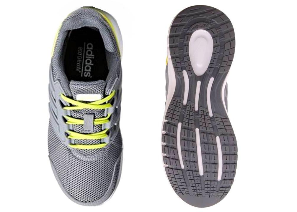 adidas geox bambino, adidas Galaxy 3 Running Blu Scarpe uomo