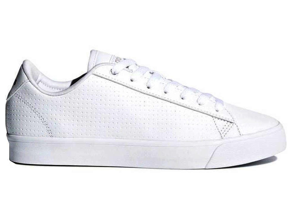 sale retailer 7c868 37491 Adidas DAILY QT CLEAN DB0312 Bianco Scarpe Donna Sneakers Sportive -  mainstreetblytheville.org