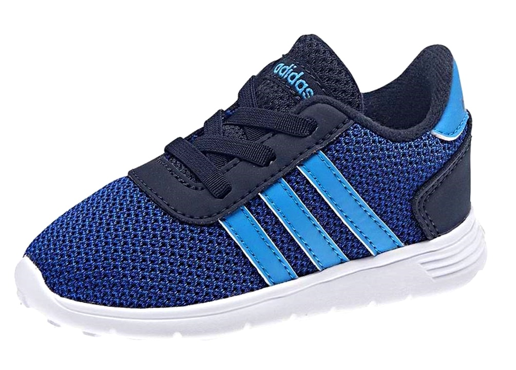 0771661d7b60a Adidas BC0077 Blu Dal 20 al 27 Scarpe Bambino Ginnastica