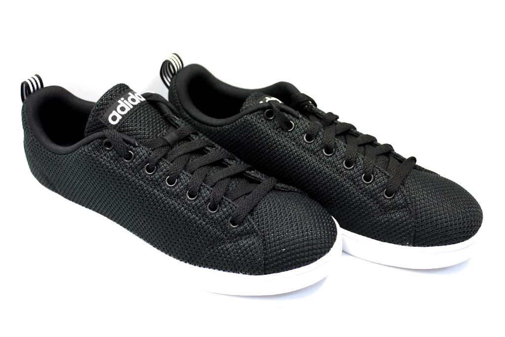 Adidas Uomo VS ADVANTAGE CL DB0239 Nero Scarpe da Ginnastica Uomo Adidas Sportive c3568c