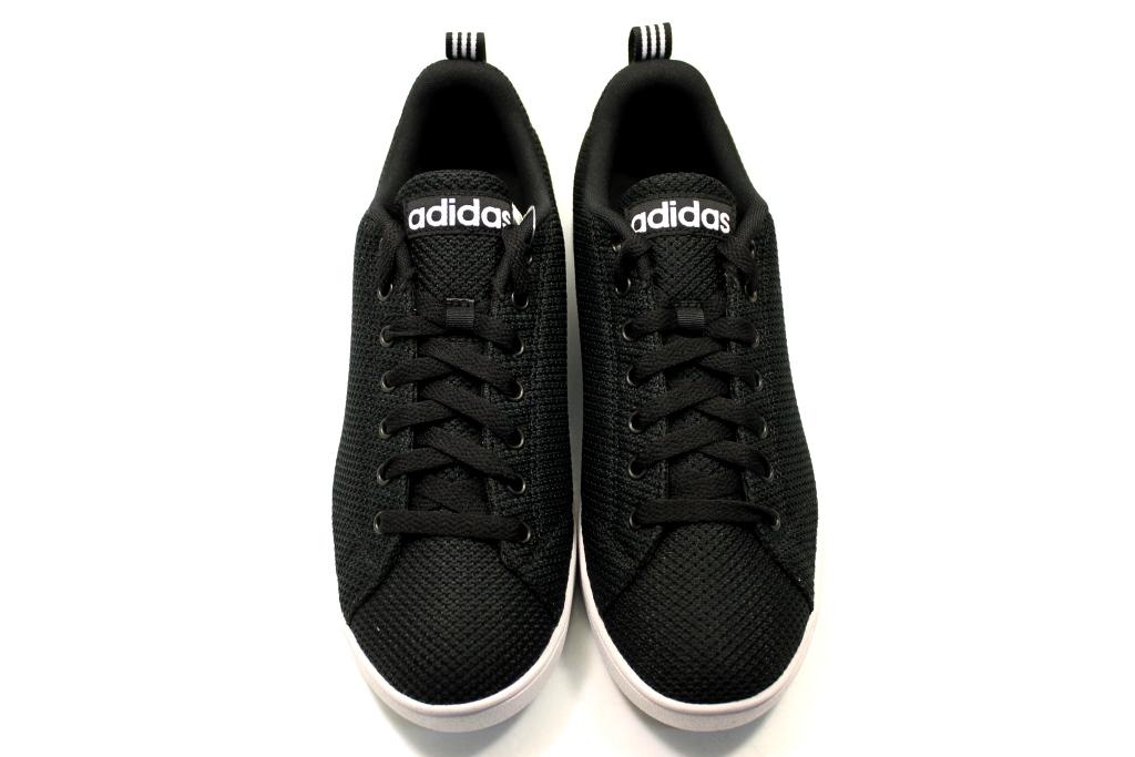 Détails sur Adidas VS ADVANTAGE CL DB0239 Nero Scarpe da Ginnastica Uomo Sportive