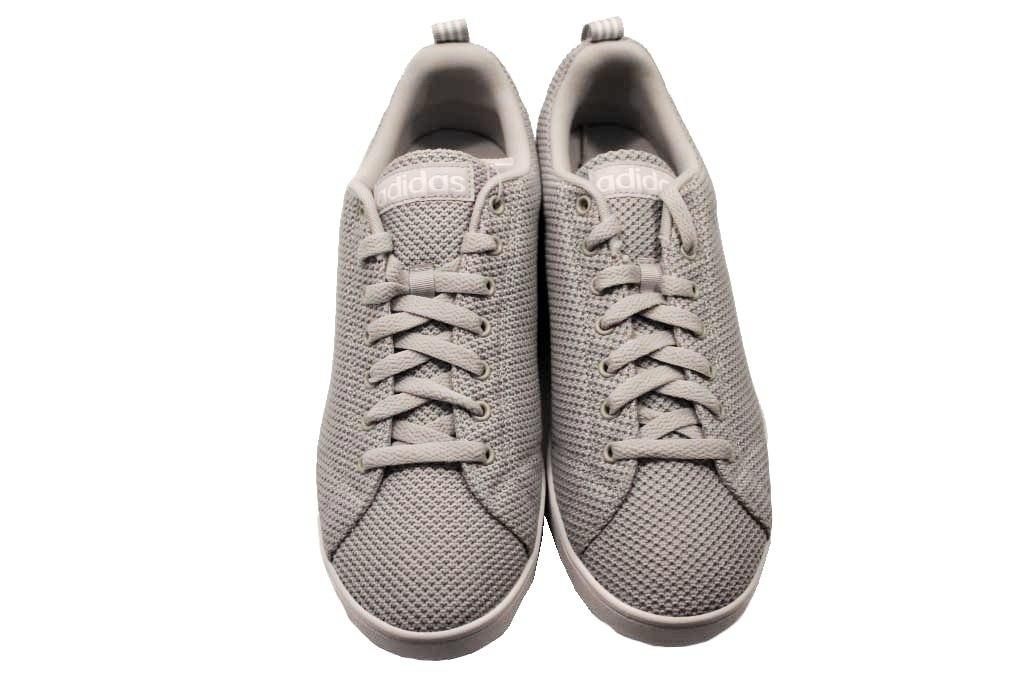 procesos de tintura meticulosos conseguir baratas calidad de marca Adidas vs Advantage CL db0425 Grey Sneakers Sports Man | eBay