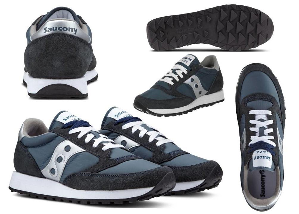 76ed1ffc983b Saucony Jazz S2044 Men Sneakers Sports Shoe Casual