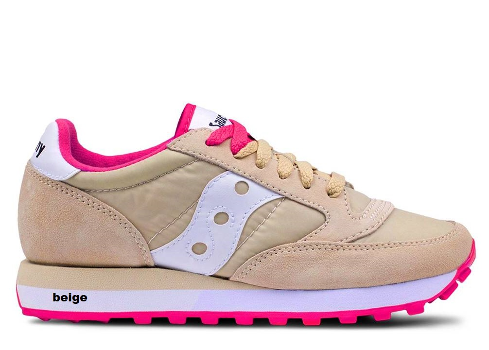 44e131d1dcb862 Saucony Jazz S1044 Sneakers Donna Bambini Scarpa Casual Sportiva Est 18.  codice: SauconyJazzS1044