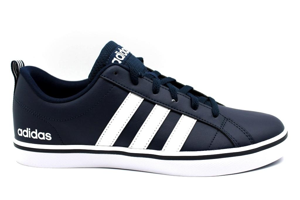 Adidas VS PACE B74493 Blu Scarpe da Ginnastica Uomo Sportive