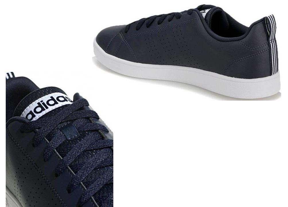 scarpe adidas advantage blu