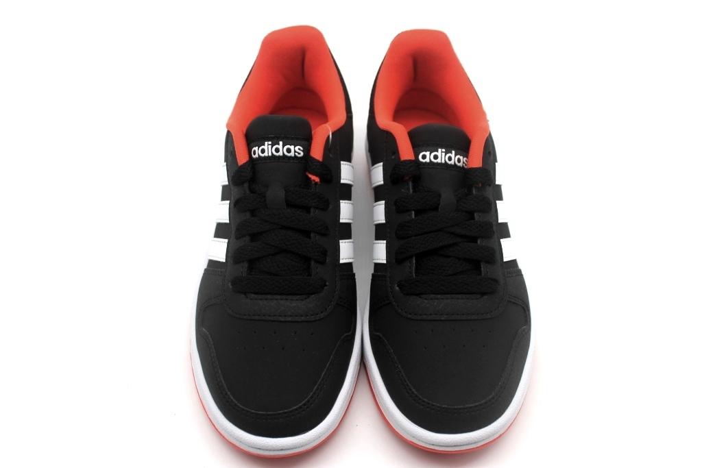 free shipping fac16 a1ffd Adidas AROS 2.0 K B76067 Negro Zapatos De Mujer Niños Zapati