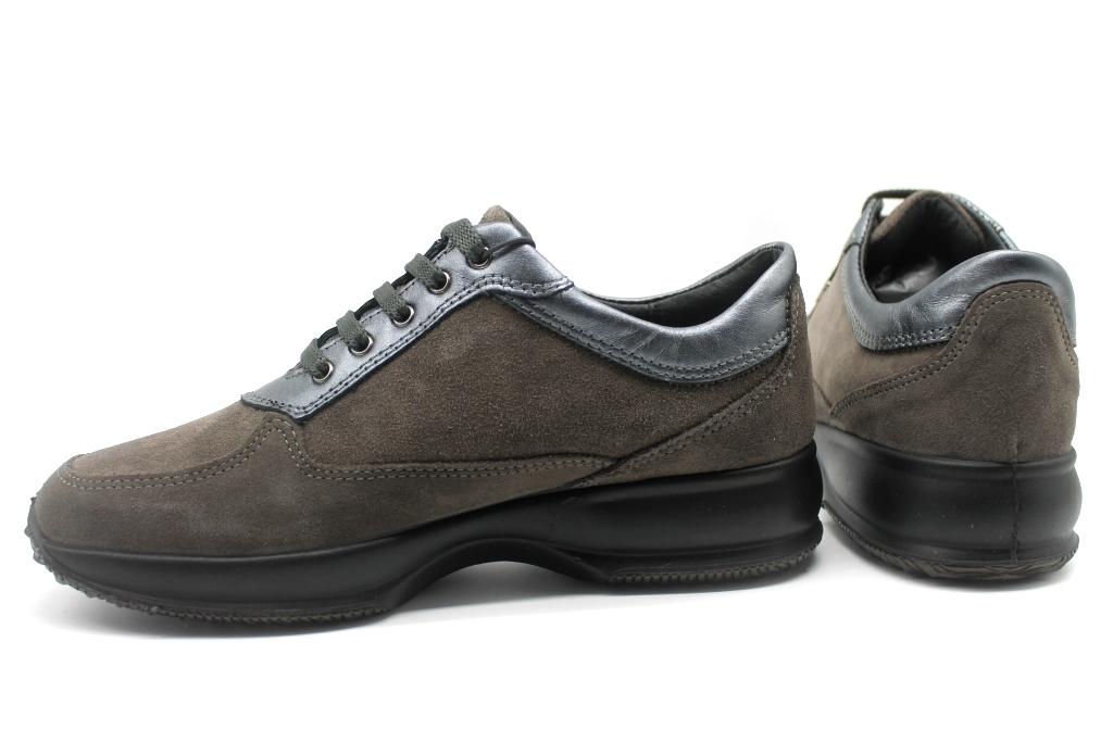 E Igi Sneakers 2143022 Calzature Donna Grigio Co Casual Scarpe fdxUd