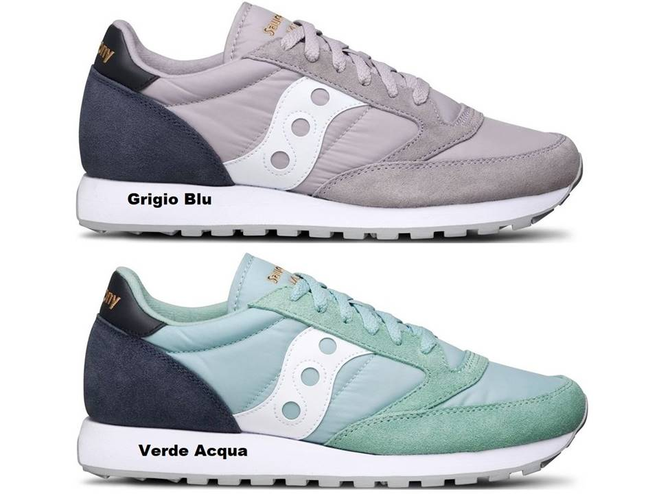 SauconyJazzSneakersUomo - lagrotteria scarpe moda - Saucony Jazz ... 8cbf78e539f