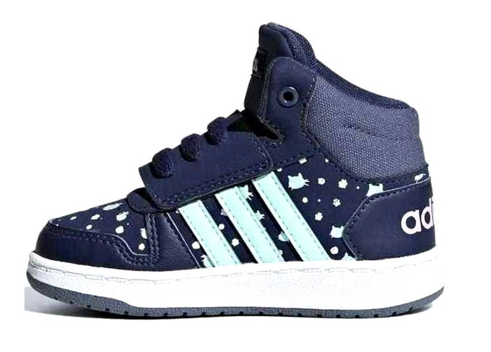 uk availability fc500 d0b7b Adidas Blue B75953 From 20 to 27 Tear Gym girl Shoes Sneakers. code  AdidasB75953Blu