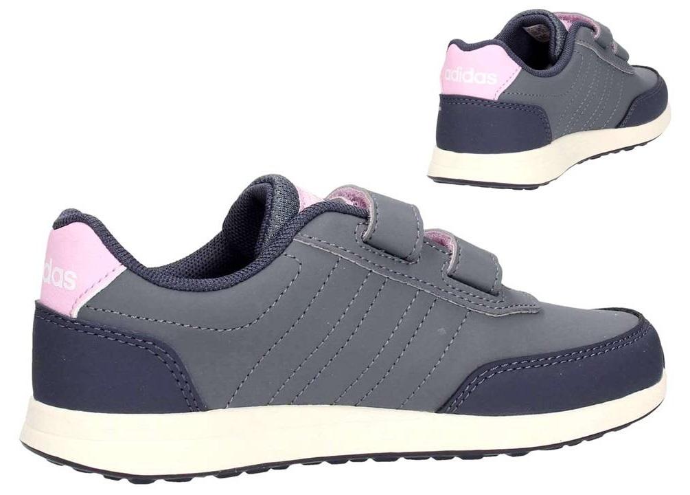 new styles c92a8 8e0a6 Adidas-VS-SWITCH-2-CMF-C-B76054-Grigio-
