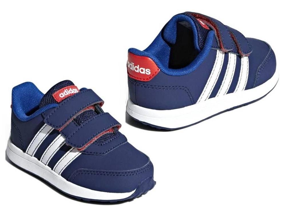 timeless design 8a586 f7b6b Adidas azul B76061 de 20 a 27 niños gimnasia deporte zapatos zapatillas