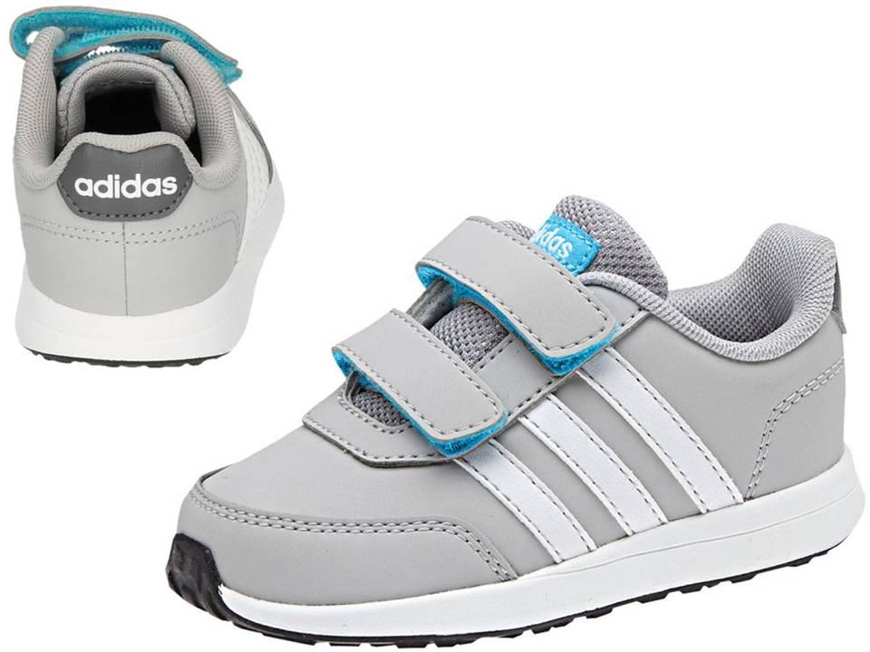 Adidas B76062 Grau From 20 al 27 27 al Sneakers Baby Schuhes Gym Sport     581420