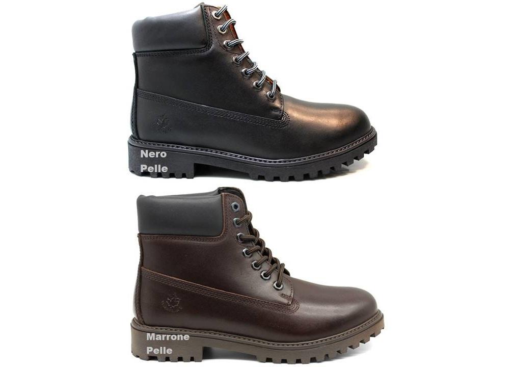 LumberjackRiverUomo - lagrotteria scarpe moda - Lumberjack RIVER ... 3e0e0fee765