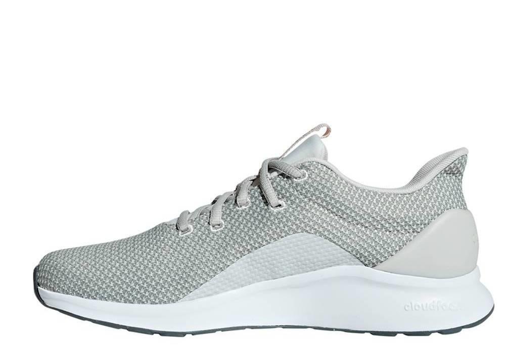 Détails sur Adidas PUREMOTION B96547 Grigio Scarpe Donna Bambina Sneakers Sportive Running