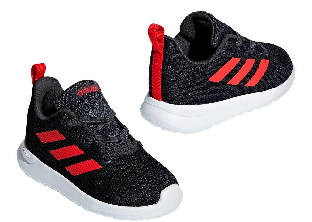 purchase cheap 6286b df3c8 ... Adidas BB7058 Carbone Dal 20 al 27 Scarpe Bambino Ginnastica ...