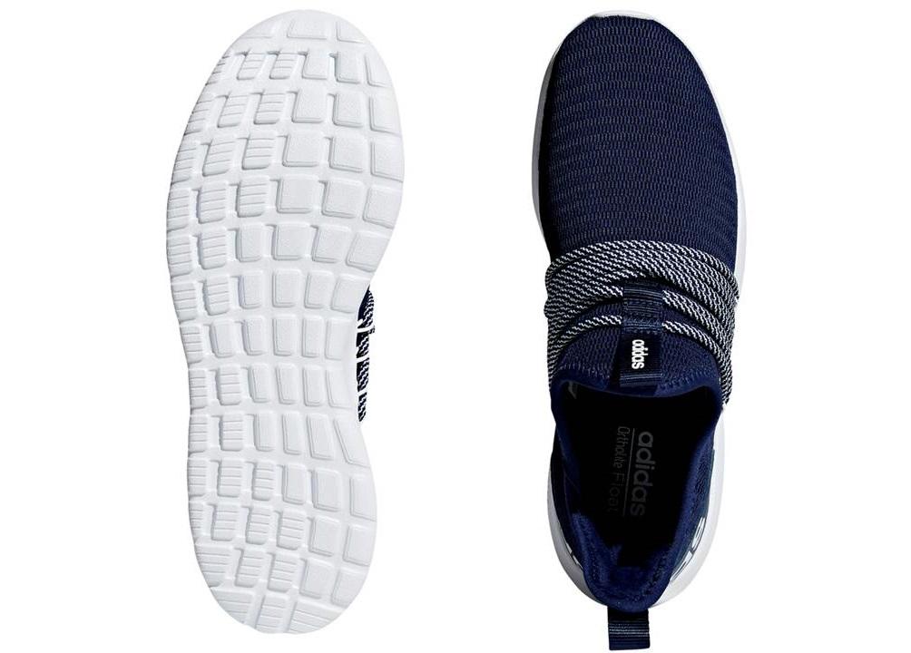 Détails sur Adidas Lite Racer Adapt F36662 Bleu Chaussures Hommes Sportif Running