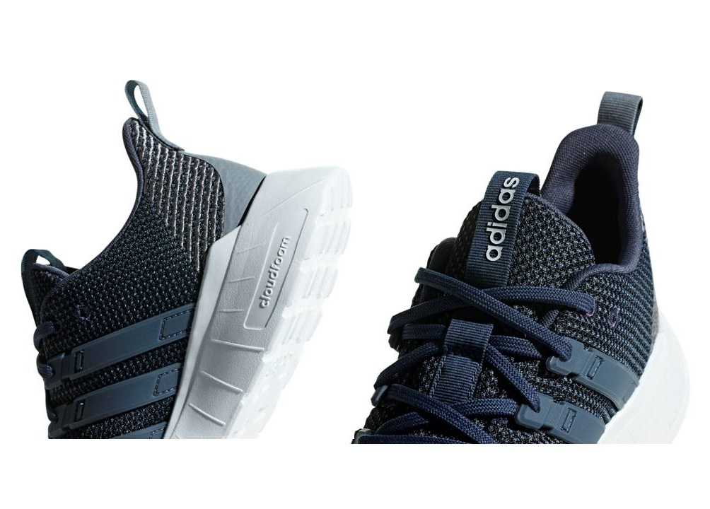 Scarpe Adidas Questar Flow blu uomo | Nones Sport