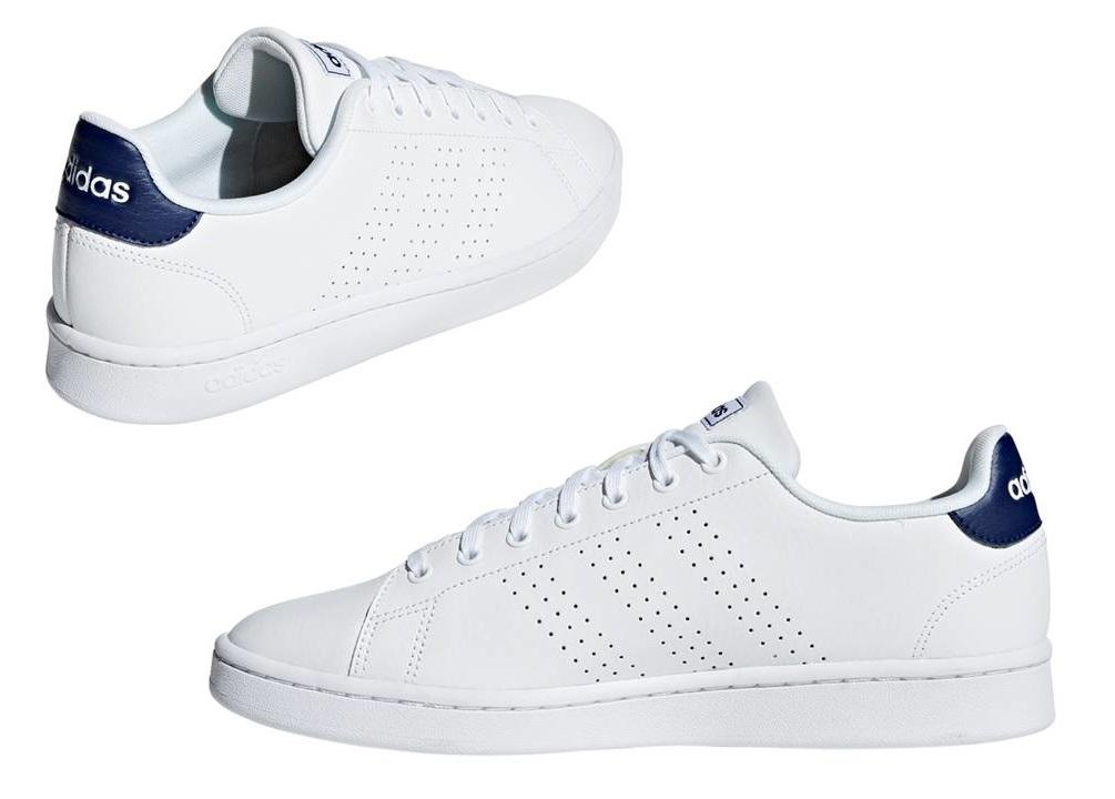 Heren: schoenen Adidas ADVANTAGE F36423 Bianco Scarpe Uomo ...