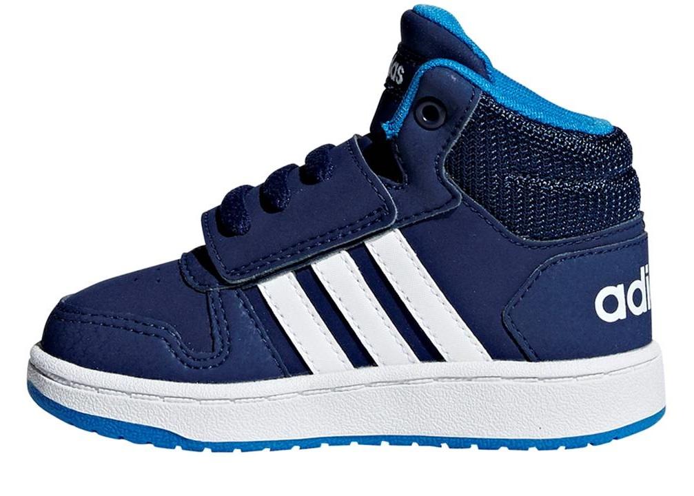 Adidas HOOPS MID 2.0I dal 20 al 27 Scarpe Con Strappo