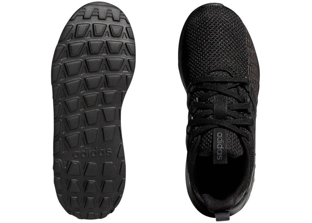 Dettagli su Adidas QUESTAR FLOW G26774 Nero Scarpe Donna Sneakers Sportive Running