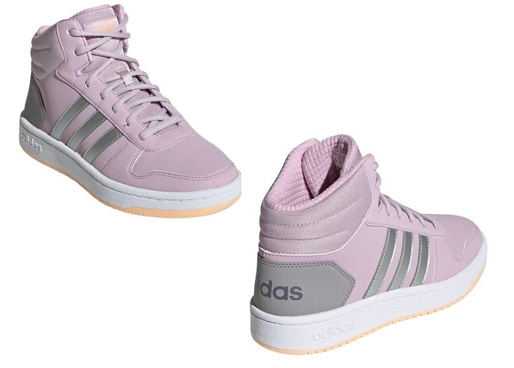 adidas Daily 2.0, Scarpe da Ginnastica Basse Bimba