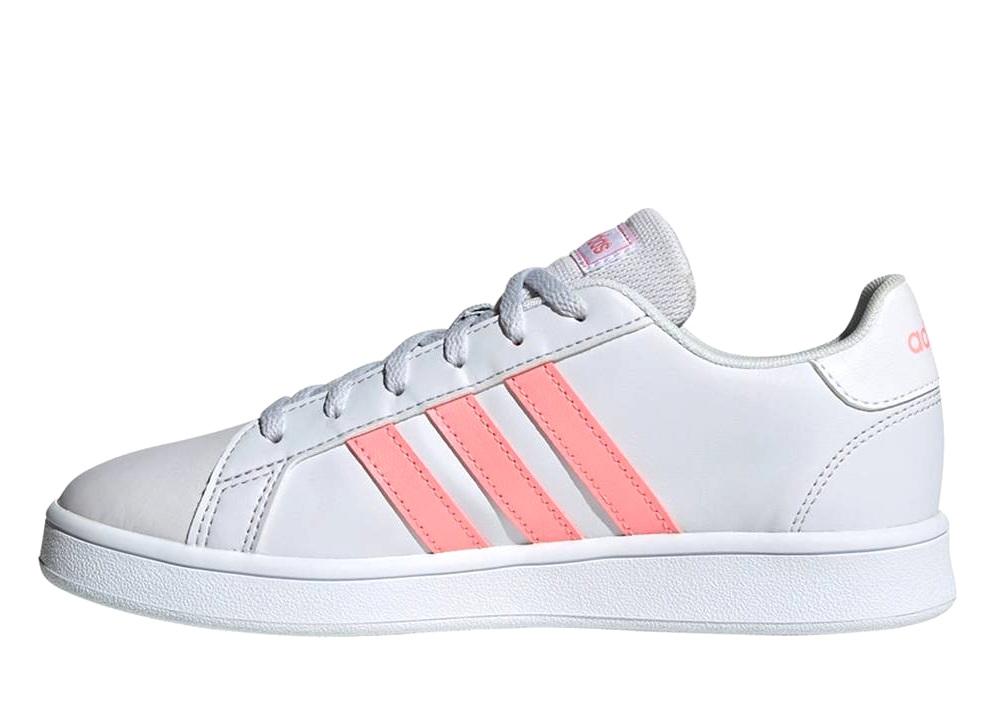 AdidasEG1995BiancoRosa Scarpe Donna lagrotteria scarpe