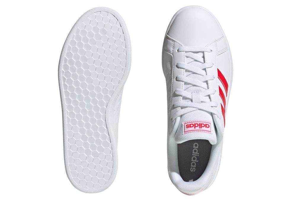 adidas court base donna