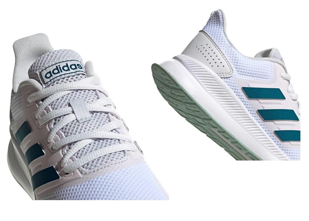 Scarpe da donna Adidas RUNFALCON G8627 sneakers