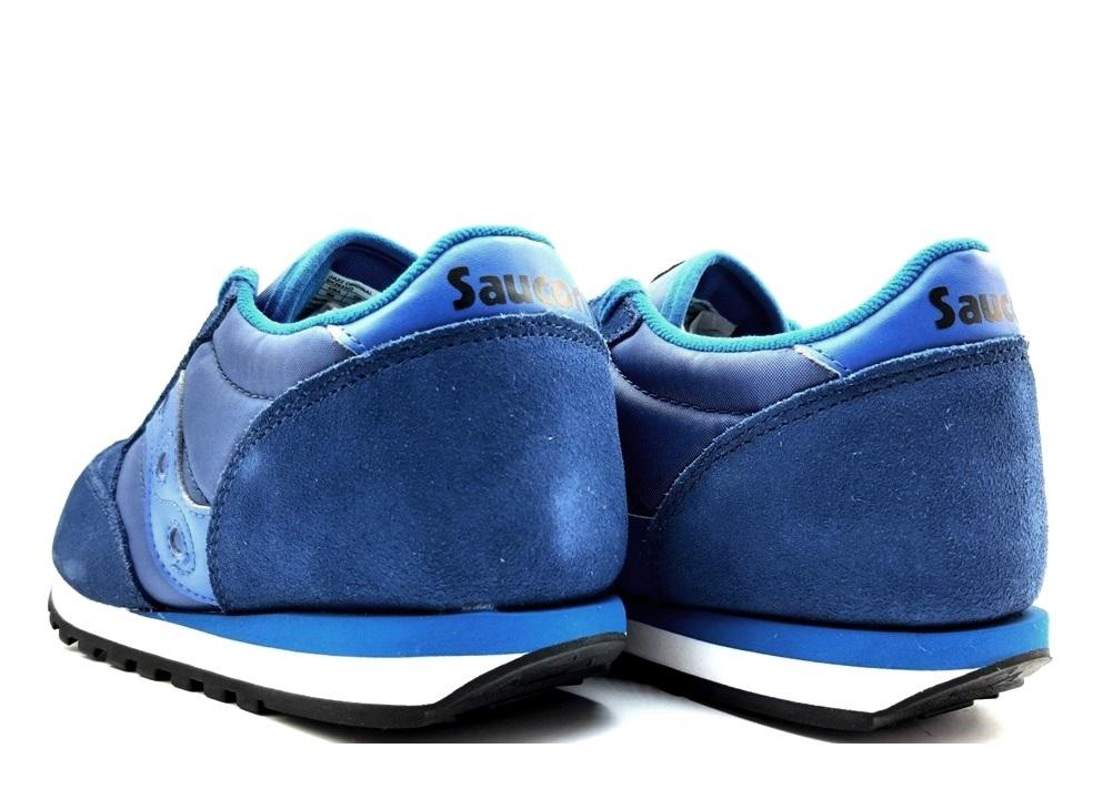 Scarpe per bambino Saucony Jazz SK263322 sneakers casual