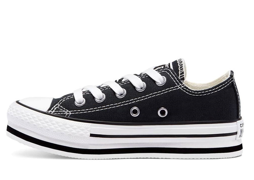 converse donna sneakers basse