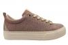 Liu Jo Girl L3A4 00176 Jeans e Cipria Sneakers Scarpe Donna Calzature Comode