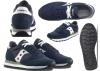 Saucony Jazz S2044 316 Blu Sneakers Uomo Scarpa Sportiva Casual