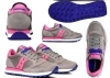 Saucony Jazz S1044 463 Sneakers Donna Bambini Scarpa Casual Sportiva Inv 18
