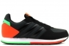 Adidas 8K  B75731 Nero Scarpe Donna Bambini Sneakers Sportive