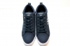 Calvin Klein Jeans RITZY CANVAS R3551 Blu Sneakers Donna Casual