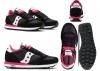 Saucony Jazz S1044 443 Nero Sneakers Donna Bambini Scarpa Casual Sportiva