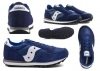 Saucony Jazz SY55996 Blu Sneakers Donna Bambini Scarpa Casual Sportiva